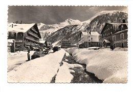 43 - VAL D'ISERE . L'ISERE DANS LA STATION - Réf. N°19817 - - Val D'Isere