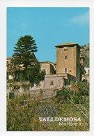 Espagne: Valldemosa, Mallorca (18-3219) - Espagne