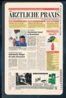 GERMANY Telefonkarte O  1202 94 Ärztliche Praxis - Auflage 3000 - Siehe Scan - 15462 - Deutschland