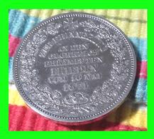 ALEMANIA - BREMEN - FREIE HANSESTADT BREMEN AÑO. 1871 THALER (VEREINS) - Taler Et Doppeltaler
