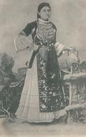 GRECE  - SALONIQUE  -   Costume Nationale De Grèce Salonique - Grecia