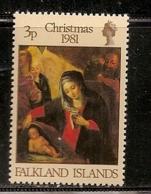 FALKLAND ISLANDS   OBLITERE - Falkland