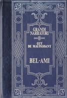 Bel-Ami Biblioteca Peruzzo: I Grandi Narratori. - Books, Magazines, Comics