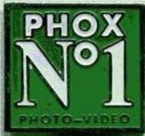 PHOX - N° 1 - PHOTO - VIDEO - Photography