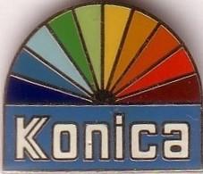KONICA - Photography