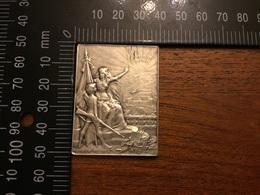 Médaille Sociétés De Tir - France