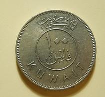 Kuwait 100 Fils 1979 - Koweït