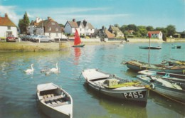 EMSWORTH - THE HARBOUR - England
