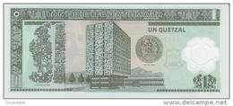 GUATEMALA P. 109 1 Q 2006 UNC - Guatemala