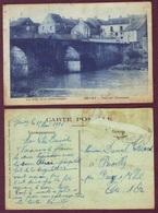 CPA -  La Côte D'Or Pittoresque GENAY - Pont Sur L'Armençon - Autres Communes