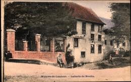 Woluwé St Lambert : Laiterie Du Moulin - St-Lambrechts-Woluwe - Woluwe-St-Lambert