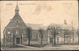 Asse : Hôpital De Notre-Dame - Asse