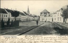 Asse : Commune D'Assche - Asse