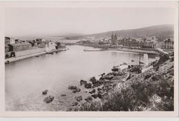 LA CALLE (Algérie) Vue Partielle Et  Le Port - Algeria