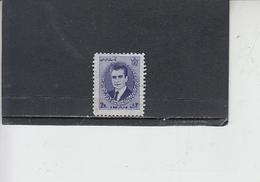 IRAN  1966.69 - Yvert 1159° - Riza Pahlavi - Iran