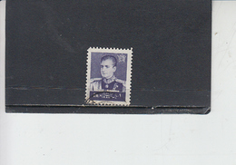 IRAN  1959-60 - Yvert  946° - Riza Pahlavi - Iran
