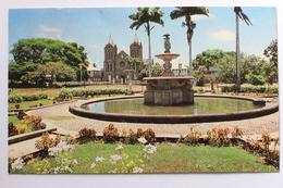 Pall Mall Square, Basseterre, St. Kitts - Nevis - Anguilla - Saint Kitts E Nevis