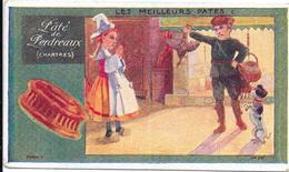 CHROMO Ets AU PLANTEUR De CAIFFA - Paté De Perdreau  Carte N°20 - BARA - - Trade Cards