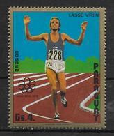 PARAGUAY N° 1433  * * Jo 1976  Course - Athlétisme