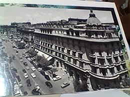 ROMA V VENETO STAMP SELO TIMBRE 1961 POSTA AEREA VATICANA Lire 15 ISOLATO  GX5588 - Vatican