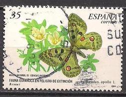 Spanien  (2000)  Mi.Nr.  3527  Gest. / Used  (1ab01) - 1931-Heute: 2. Rep. - ... Juan Carlos I