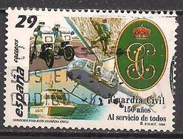 Spanien  (1994)  Mi.Nr.  3180  Gest. / Used  (1ab02) - 1931-Heute: 2. Rep. - ... Juan Carlos I