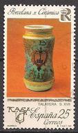 Spanien  (1991)  Mi.Nr.  2986  Gest. / Used  (1ab04) - 1931-Heute: 2. Rep. - ... Juan Carlos I