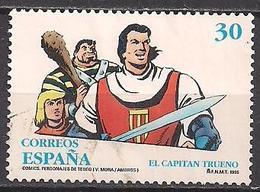 Spanien  (1995)  Mi.Nr.  3215  Gest. / Used  (1ab07) - 1931-Heute: 2. Rep. - ... Juan Carlos I