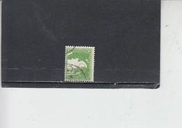 PALESTINA  1927-45 -Yvert 64° -  Gerusalemme - Palestina