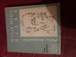 Seghers  Rainer Maria  Rilke - Poésie