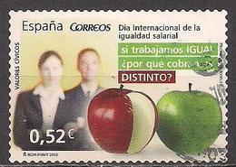 Spanien  (2013)  Mi.Nr.  4767  Gest. / Used  (1ab17) - 1931-Heute: 2. Rep. - ... Juan Carlos I