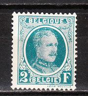 208*  Houyoux - Bonne Valeur - MH* - LOOK!!!! - 1922-1927 Houyoux