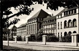 Cp Mannheim In Bade Württemberg, Städt. Krankenhaus - Sonstige