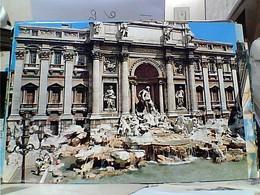 ROMA FONTANA TREVI TIMBRE  SELO STAMP VATICANO POSTE VATICANE 120 LIRE PERICLE GX5601 - Vatican