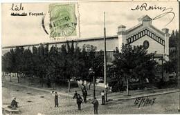 Roumanie Romania Focsani Hala Belle Carte - Romania