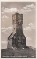 AK -Tschechien -  ALTVATER (Praded) - Adolf-Hitler-Turm 1940 - Tschechische Republik