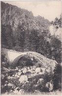 2B. CORTE. Vallée De La Restonica. Pont Dragone. 29 - Corte
