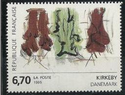"FR YT 2969 "" Série Artistique, Kirkeby "" 1995 Neuf** - France"