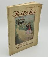 Kitski / Estelle De Poortere. - Gand : Fiat, 1946 - Livres, BD, Revues