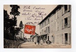 - CPA PEIRA-CAVA (06) - L'Hôtel Farault 1913 - Photo Neurdein 170 - - France