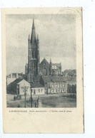 Lichtervelde Kerk Marktzijde - Lichtervelde