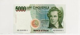 ITALIE / Superbe Biilet De Banque UNC Du 04 01 1985 N° 111 Paper Monney - Italia