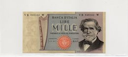 ITALIE / Superbe Biilet De Banque UNC Du 15 02 1973 N° 101 Paper Monney - Italien