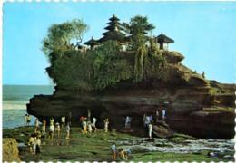 INDONESIA  BALI  Tanah Lot - Indonesia