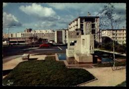29 - Brest MX 1423 La ZUP De Kergonan Et Sa Fontaine #03796 - Brest