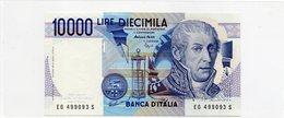 ITALIE / Superbe Biilet De Banque UNC Du 03 09 1984 N° 112 Paper Monney - Italia