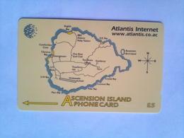 252CASA Atlantis Internet  5 Pounds - Ascension (Ile De L')