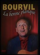 BOURVIL - La Bonne Planque - Théâtre - Bourvil  - Pierrette Bruno . - Séries Et Programmes TV