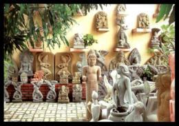 Da Nang Danang Production Sculptures à Ngu Hanh Son Sculpture #03278 - Viêt-Nam