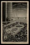 Illustration Tombeau Soldat Inconnu #02291 - Monuments Aux Morts